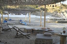 Villa Arya Paradise Beach Mykonos Casol Villas