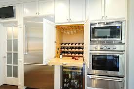 Corner Wine Cabinet Bar Kitchen Farmhouse With Wet Fridge Dining Room Decor Ideas 2018