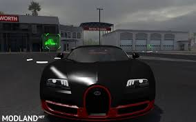 Bugatti Veyron Conversion For ATS 1.6 Mod For American Truck ... Bugatti Veyron Ets2 Euro Truck Simulator 2127 Youtube Car Truck Business Catches Up To Auto Show Imagery Pics Of Bentley Pictures Bugatti Camionette Type 40 1929 Pinterest Cars Veyron Pur Sang Sound Start Furious Revs Pick On Gmc Trucks Research Pricing Reviews Edmunds 2017 Chiron First Look Review Resetting The Benchmark Police Ford Debuts 2016 F150 Special Service Vehicle If Were A Pickup Heres Tough Job Valet Around Vision Price Photos And Specs 2 Mods 127