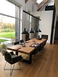 baggermatten esstisch tafel 4 00x1 20m individuelle