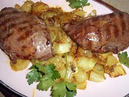 cuisiner coeur de porc les meilleures recettes de coeur de veau