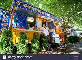 100 Portland Oregon Food Trucks Cart Stock Photos Cart