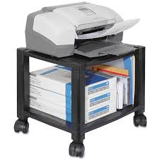 Plastic Storage Cabinets At Walmart by Printer U0026 Machine Stands Walmart Com