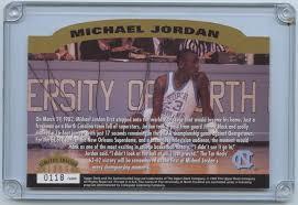 The Upper Deck Company Llc Linkedin by Lot Detail 1995 Upper Deck Michael Jordan First Championship