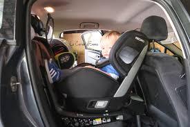 reglage siege auto on a testé le siège auto zéro 1 de récaro le carnet d