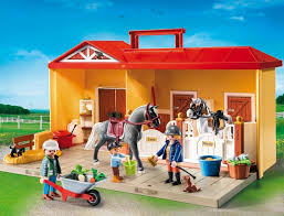 Amazon.com: PLAYMOBIL Take Along Horse Farm Playset: Toys & Games The 7 Reasons Why You Need Fniture For Your Barbie Dolls Toy Sleich Barn With Animals And Accsories Toysrus Breyer Classics Country Stable Wash Stall Walmartcom Wooden Created By My Brother More Barns Can Be Cound On Box Woodworking Plans Free Download Wistful29gsg Paint Create Dream Classic Horses Hilltop How To Make Horse Dividers For A Home Design Endearing Play Barns Kids Y Set Sets This Is Such Nice Barn Its Large Could Probally Fit Two 18 Best School Projects Images Pinterest Stables Richards Garden Center City Nursery