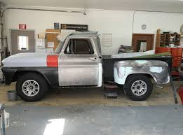 100 1965 Chevy Stepside Truck Chevyc10stepsidetruckautobodyrestoration Franktown