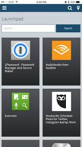 Landesk Service Desk Web Services by Nine41 Consulting How To Configure Ios Landesk Workspaces For