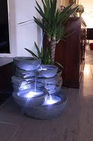 zimmerbrunnen günstige brunnen dekorativ ideen