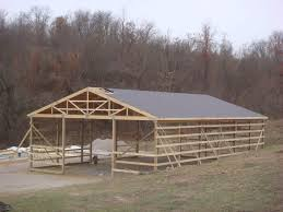 Metal 40x60 Homes Floor Plans by Pole Buildings My New Pole Building 40x60x14 Dsc03960 Jpg Barn