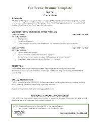 Creative Director Resume Sample It Project Manager Of Museum How To Write The
