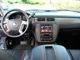 Chevrolet Avalanche 2013 Interior image 13