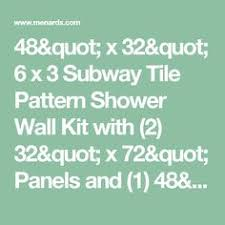 Menards 3 Drain Tile by 32