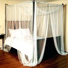Blackout Canopy Bed Curtains by Beds Canopy Bed Curtains For Sale Drapes Queen Size Metal Beds