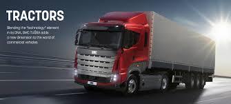 100 Largest Trucks Truck BMC