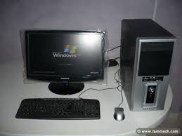 pc de bureau occasion bonnes affaires tunisie ordinateurs de bureau pc de bureau neuf 0