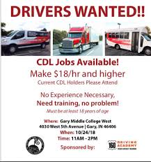 100 Truck Driving Jobs With No Experience Karen Freeman Wilson On Twitter Dont Miss This Opportunity On