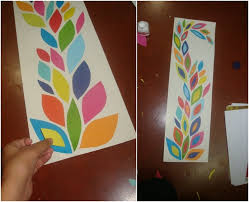 How To Cut A Piece Of Papercutting Paper Wall Art