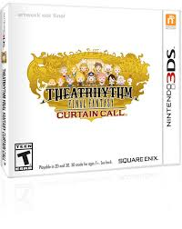 Final Fantasy Theatrhythm Curtain Call Best Characters by Theatrhythm Final Fantasy Curtain Call U2013 Launching September 16th