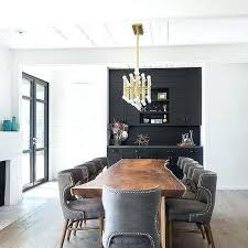 Bar For Dining Room Black Built In Design Ideas Home