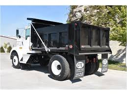 2005 KENWORTH T300 Dump Truck For Sale Auction Or Lease Kansas City ...