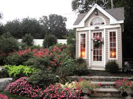 Give Your Backyard An Upgrade With These Outdoor Sheds | HGTV's ... Garden Design With Photos Hgtv Backyard Deck More Beautiful Backyards From Fans Pergolas Hgtv And Patios Old Shed To Outdoor Room Video Brilliant Makeover Yard Crashers Patio Update For Summer Designs Home 245 Best Spaces Images On Pinterest Ideas Dog Friendly Small Landscape Traformations Projects Ideas