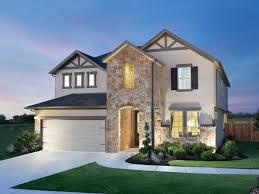 Meritage Homes Floor Plans Austin by New Homes In Pflugerville Tx U2013 Meritage Homes