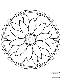 Celtic Tree Of Life Mandala Arts Culture Coloring Pages For Kids