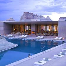 100 Amangiri Resorts Lake Powell Utah Hotel Reviews Tablet Hotels