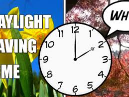 Daylight Saving Time Why we change our clocks twice a year