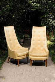 Pair Of Mid-Century Tufted High Back Chairs Designed By Lubberts And Mulder Hcom 45 Tufted High Back Velvet Accent Chair Living Room Soft Padded Couch Lounge Cream White Madison Park Btexpert French Upholstered Ding Set Of 2 Tufted Leather High Chair Denmark Healthupdateco 24 W Counter Button Linen Solid Hardwood Frame China Whosale Aliba Settee Lauren Nontufted Russian Fabric Chandel Office Vintage Smoke Pair Hollywood Regency Style Chairs Belleze Tall Wingback With Nail Head