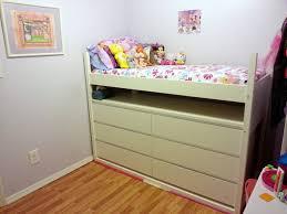 Kura Bed Instructions by Ikea Kura Bed The Kura Loft Bed Bunk Bed With Crib Underneath