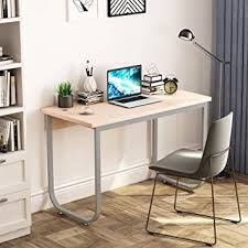 Amazon Tribesigns Simple Modern puter Desk 47