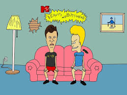 Beavis And Butthead Halloween Youtube by How Old Would These Cartoon Characters Be Now