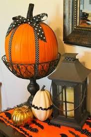 Homestar Runner Halloween Pumpkin by Diy Halloween Diy Pumpkin Topiary Diy Halloween Decor Crafts