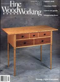 fine woodworking magazine trendy fine woodworking magazine with