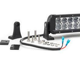 industries 4 e series led light bar rgdl04 hommum