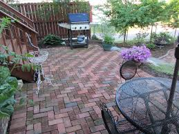 Reclaimed Antique Brick Patio Circular Brick Patio Designs The Home Design Backyard Fire Pit Project Clay Pavers How To Create A Howtos Diy Lay Paver Diy Brick Patio Youtube Red Building The Ideas Decor With And Fences Outdoor Small House Stone Ann Arborcantonpatios Paving Patios Gallery Europaving Torrey Pines Landscape Company Backyards Fascating Good 47 112 Album On Imgur