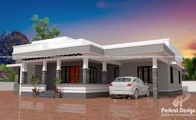 100 Contemporary Home Designs Single Floor Contemporary Home Design Kerala Design