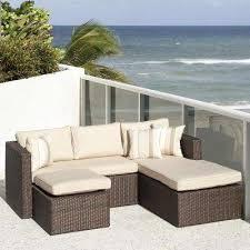 Patio Furniture Cushions Sunbrella by Sunbrella Fabric Outdoor Lounge Furniture Patio Furniture