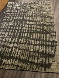 joop teppich 170x240cm croco farbe granit neu eur 699