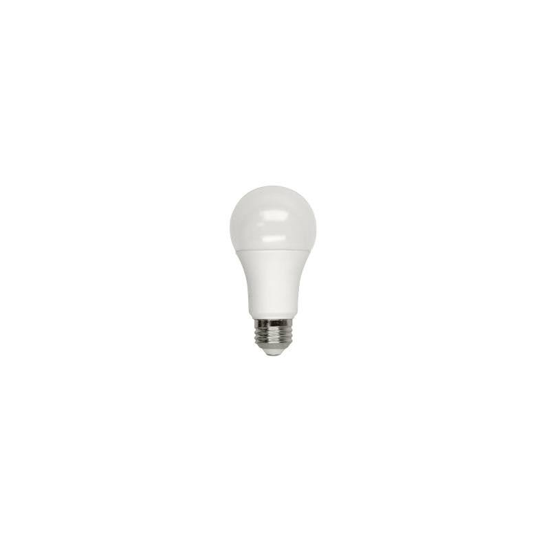 Maxlite Enclosed 15W Dimmable LED A19 2700K 4pk - WINGSTACK (E15A19D27/4P/WS)