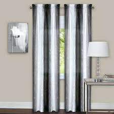 Black Window Curtains Target by Sheer Black Curtains U2013 Teawing Co