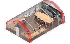 Modular fice Buildings & Portable fice Solutions