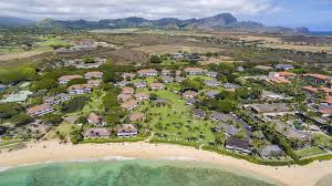 Castle Kiahuna Plantation & Beach Bungalows in Koloa