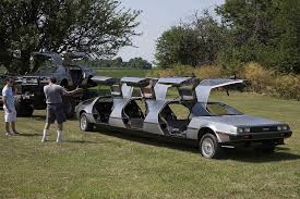 100 Truck Limos Delorean Limo Shittylimos