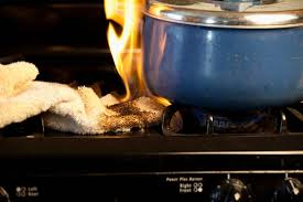 Ohio Fire Marshal On Twitter Keep Potholders Oven Mitts Towels Anything Flammable Away From Your Stovetop SafeAndSound Tco Hgc0N8CCrw