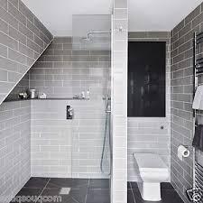 tile deals sles new york xl flat gloss warm grey metro wall