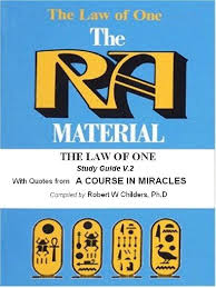 The Law Of One Study Guide V2