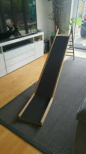 kinderrutsche indoor rutsche im wohnzimmer zusammenklappbar